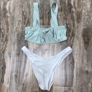 Mix & Match Forever 21 Bikini